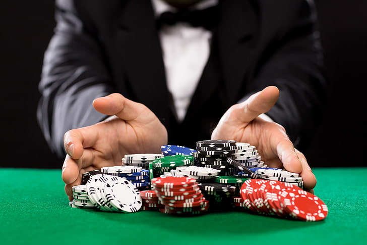 Five Approaches To Maintain Your Online Casino Rising