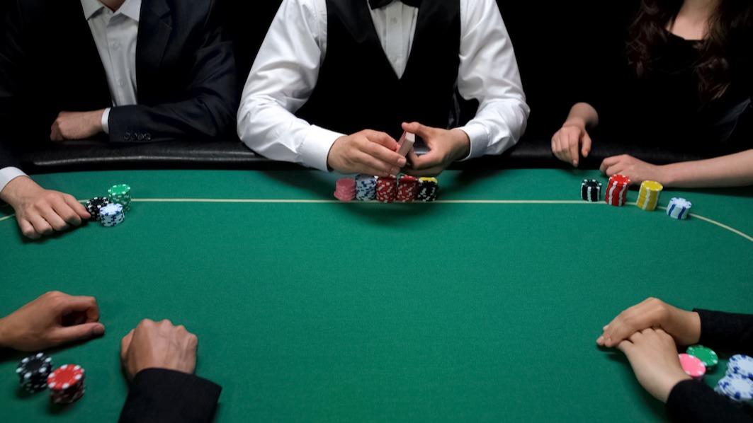 Ten Online Casino April Fools