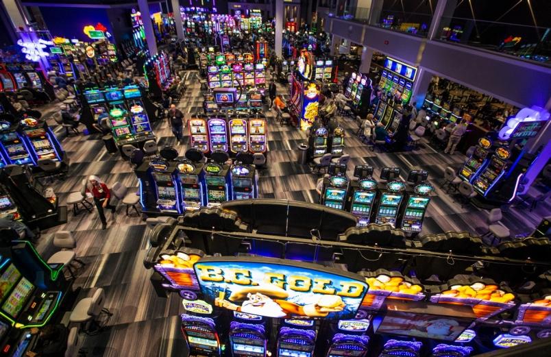 The Globe A Lot Of Uncommon Online Casino