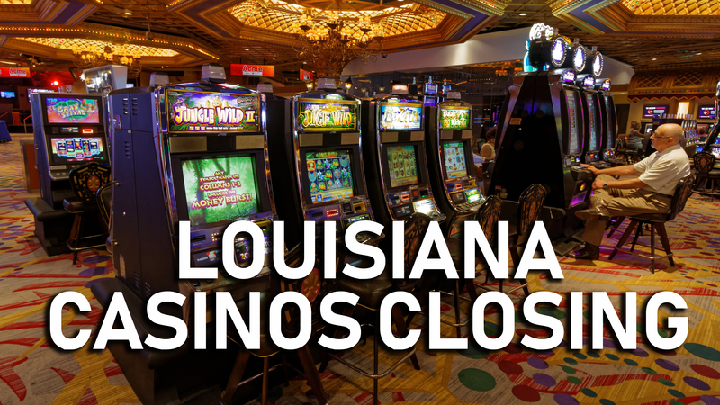Casino Would not Have to Be Onerous