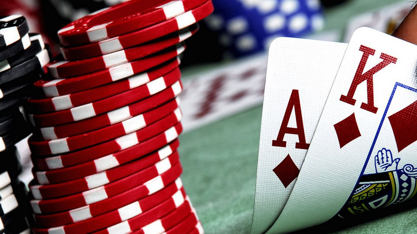 Unusual Article Gives You The Details On Casino