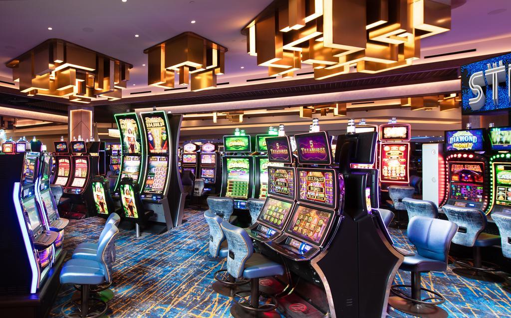 Secret Strategies To improve Online Casino Winning