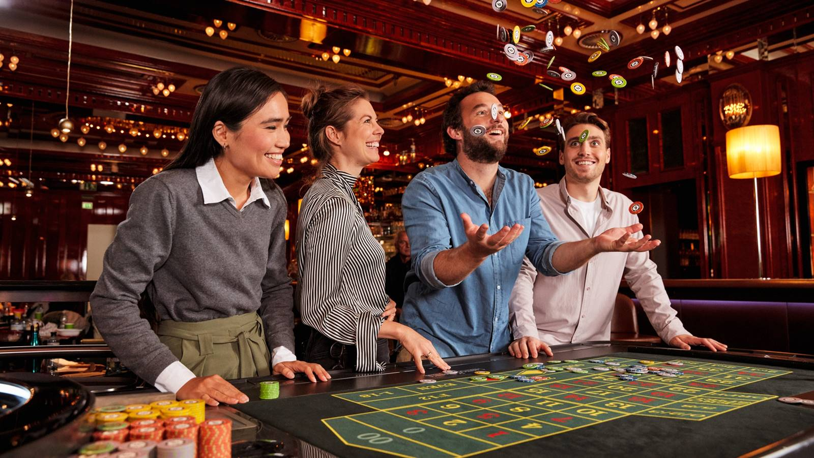 How To Achieve Online Gambling