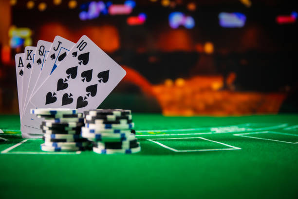 How to play online casino games safely?