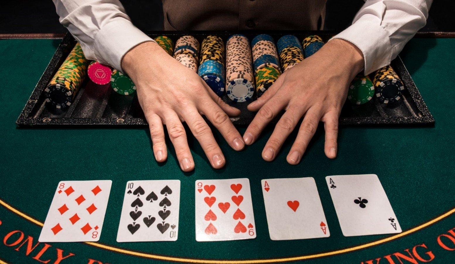 Ideas, Formulas and Shortcuts for Casino