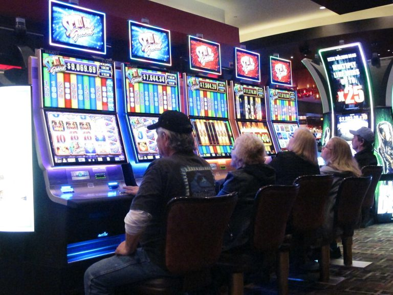 What To Anticipate From Gambling?
